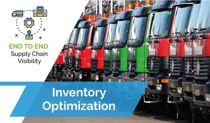 Inventory-Optimization | VisionTree Ventures
