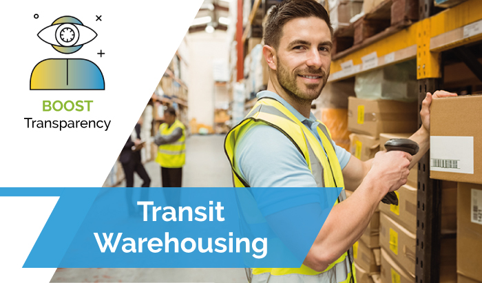 Transit-Warehousing
