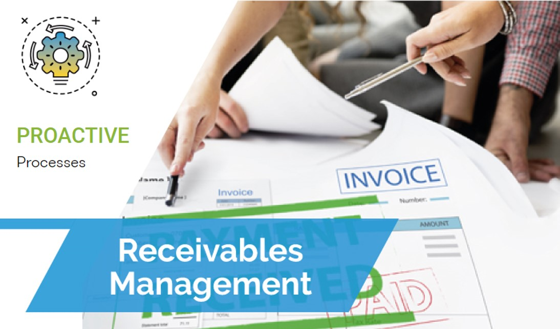 Receivables-Management